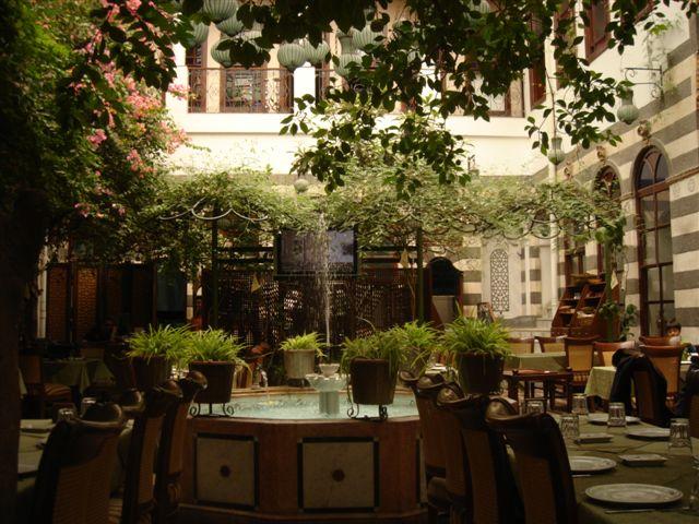 Foto s dag 4 - Dakterras restaurant ...